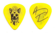 Dogs Of The Devil Wears Prada Andy Trick Signature Shinji Guitar Pick 2016 Tour
