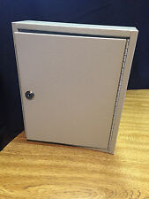 Buddy Products Metal Key Cabinet - #406