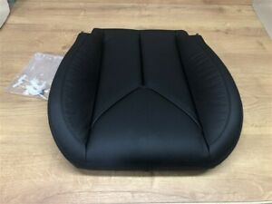 Brand New Front Right Seat Cushion RHD Mercedes R171 A1719103506 Color: 9E43