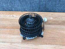 MERCEDES OEM W210 E55 E430 AC A/C AIR HEATER BLOWER MOTOR FAN RESISTOR (96_02)