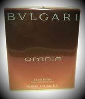 bulgari Bvlgari Omnia Eau de Parfum 40 ml ( EDP ) Spray