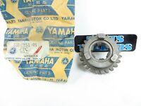 NOS Genuine Yamaha 5th Fifth Wheel Gear YZ100 YZ125 YZ175 MX125 537-17251-01-00