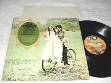 "B.J. Thomas ""Raindrops Keep Fallin' On My Head"" 1970's Country LP, VG, Scepter"