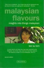 Malaysian Flavours: Insights into Things Malaysian -  Lee Su Kim (Revised)