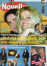 Novella 2008 10.NATALIA BUSH,EVA LONGORIA,JOHN FIZTZGERALD KENNEDY,J.MATTERA