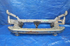 06-07 SUBARU WRX STI HAWKEYE FRONT CUT CORE SUPPORT BRACE W/ CRASH BAR OEM STOCK