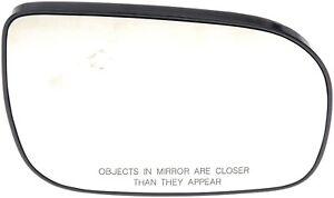 Door Mirror Glass Right Dorman 56052