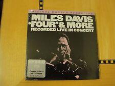 Miles Davis - Four & More - MFSL Super Audio CD SACD Hybrid Numbered
