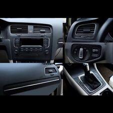 1Set Carbon Folie für Cockpit VW Golf 7 TSI GTI TDI GTD R Line