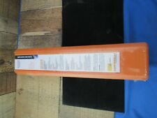 "Lawson Certanium AWS E6011 1/8"" Steel Stick Rod Electrode 10 Lbs. Brand New"