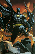 Detective Comics #1000 Jason Fabok VIRGIN Color Variant Yesteryear  HTF NM