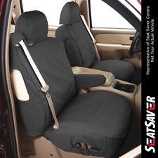 New SeatSavers SS2519PCCH fits Honda CR-V  EX EXL LX Touring 2017 2018 Charcoal