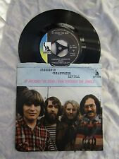 CREEDENCE CLEARWATER REVIVAL UP AROUND THE BEND 15354 P/S.....  A1 / B1