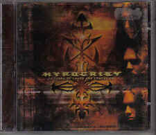 Hypocrisy-Abducted cd Album