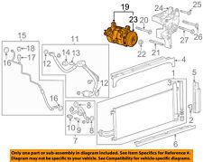 GM OEM-A/c Compressor 84203715