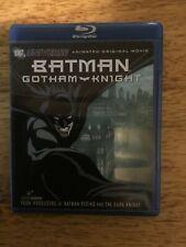 Batman - Gotham Knight (Blu-ray Disc, 2008)