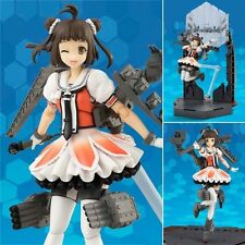 AGP Armor Girls Project Kantai Collection KanColle Naka kai II figure Bandai
