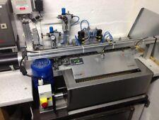 Boiliemaschine professionell gefertigt mit hochwertigen Komponenten