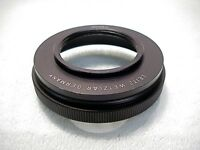 Leica Leitz 16590N Atapter ring for using screw mount lenses on bellows & Viso I