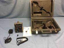 General Microwave Raham 495 RF Radiation Hazard Meter Kit less Probe