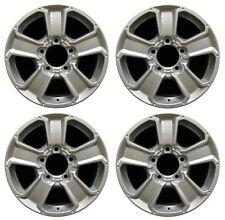 "18"" Toyota Tundra  14 15 16 17 Sequoia 18 Factory OEM Rim Wheel 75156 Full Set"