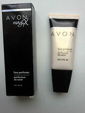 Avon's NEW MagiX Face Perfector  ~ SPF20 ~ 30ML Full Size New & Boxed