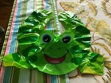 New listing Nwot Pool Frog Float in bright green
