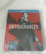 Untouchables Steelbook Edition New and Sealed UK