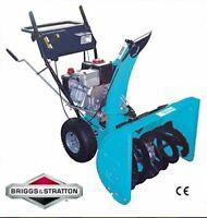 GÜDE Schneefräse GSF 620 - 8 PS BS Briggs+Stratton-Motor 94576 Vom Fachhändler!