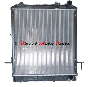 *NEW* RADIATOR for ISUZU TRUCK N SERIES NKR77 4HK1-TC 2002- 2007 (510/466/32) MT