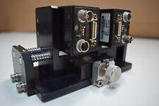 UNIQ Vision 2000-CL Machine camera system with 2 cameras