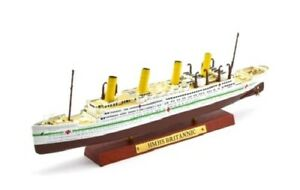 HMHS BRITANNIC 1/1250 ATLAS 7572012 Transatlantic Ocean Liners Collection