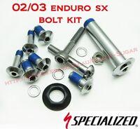Specialized Derailleur Hanger SBC//Enduro 03-05 9894-4205 New