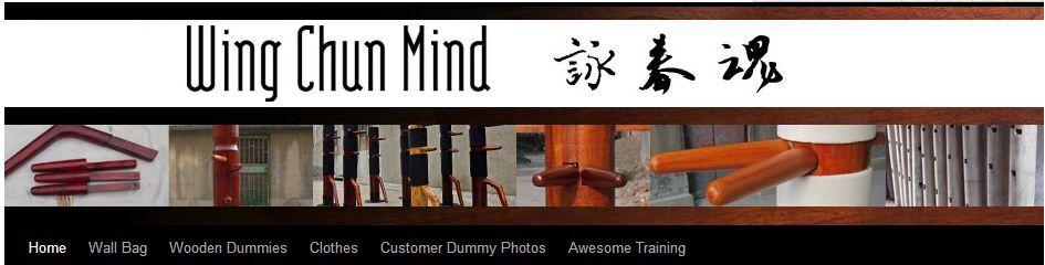 Wing Chun Mind  詠春魂