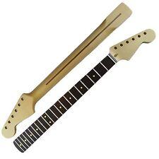 Stratocaster Neck - Rosewood Fretboard (Satin Finish)