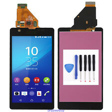 For Sony Xperia ZR M36H C5502 C5503 LCD &Touch Screen Digitizer Assembly Black