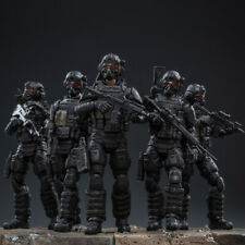 JoyToy 1//18 Expeditionary Army PVC 5 Action Figures 10cm In Stock Now!!!