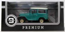 Voitures, camions et fourgons miniatures blanc pour Toyota 1:43