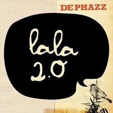 De-Phazz, Lala 2.0, Electronica,  **NEW SEALED CD*