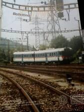 Bollettino FIMF treni 1997 216 Storie Ferrovie USA
