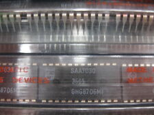 1x SAA7030 Filter Circuit For Compact Disc New