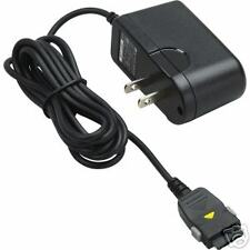 Replacement Wall Charger for Samsung SGH  n625 e715 p730 p735 m500