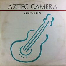 """Aztec Camera - Oblivious, Orchid Girl, Back On Board, We Could Send Letters 12"""""""