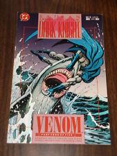 BATMAN LEGENDS OF THE DARK KNIGHT #19 NM CONDITION JUNE 1991
