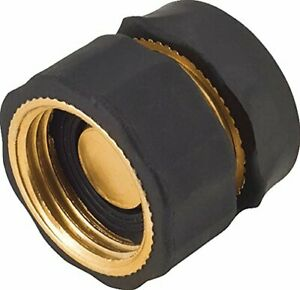 Melnor 46C Quick Connect Product End Connector / Metal