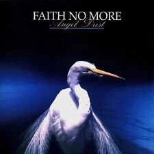 Faith No More - Angel Dust Vinyl LP