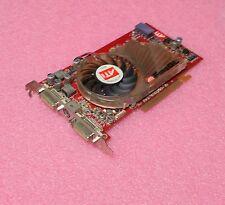 SCHEDA GRAFICA_ AGP _ATI RADEON_ 256 MB _FIRE GL X3-256 /AGPX4/AGPX8 < HP OEM >