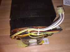 Yaesu FT-1000D  internal power supply transformer