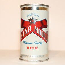 New listing Star Model Beer Flat Top