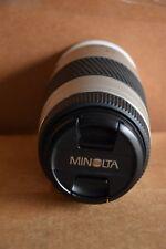 KONICA MINOLTA AF 75-300mm